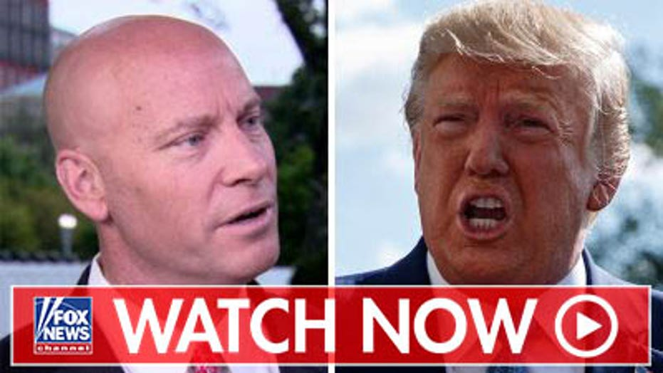 Marc Short blasts Democrats over impeachment