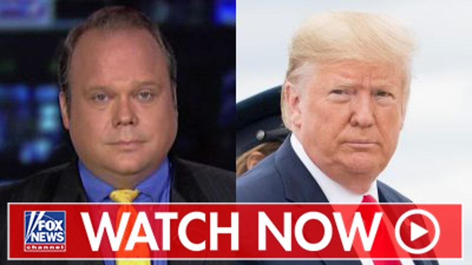 Chris Stirewalt reacts to Trump's decision to make Doral resort G-7 site