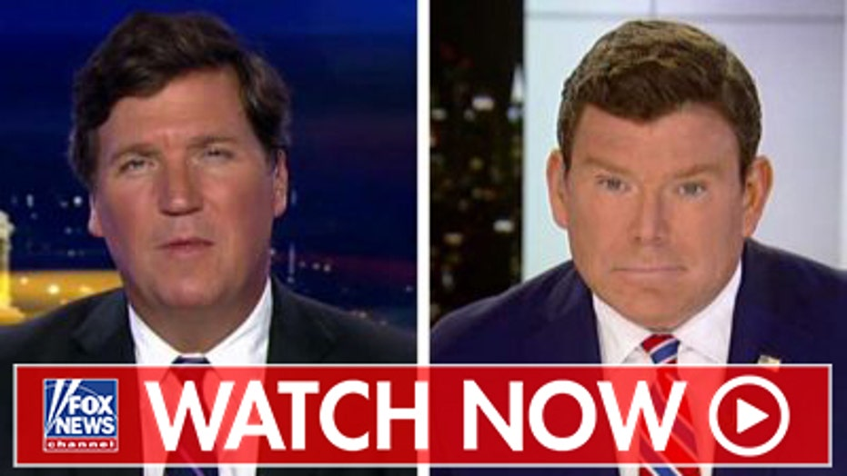 Bret Baier on the 1943 Tehran conference