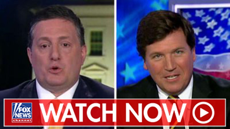 Philippe Reines reacts to claims Hillary Clinton could enter 2020 race