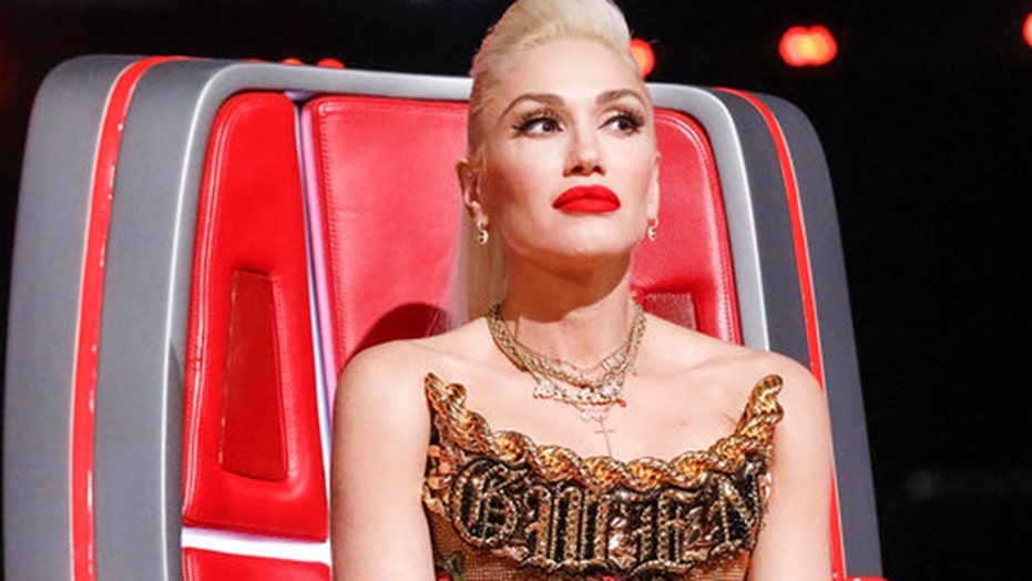 Gwen Stefani slams cultural appropriation claims, explains why she doesn't discuss politics