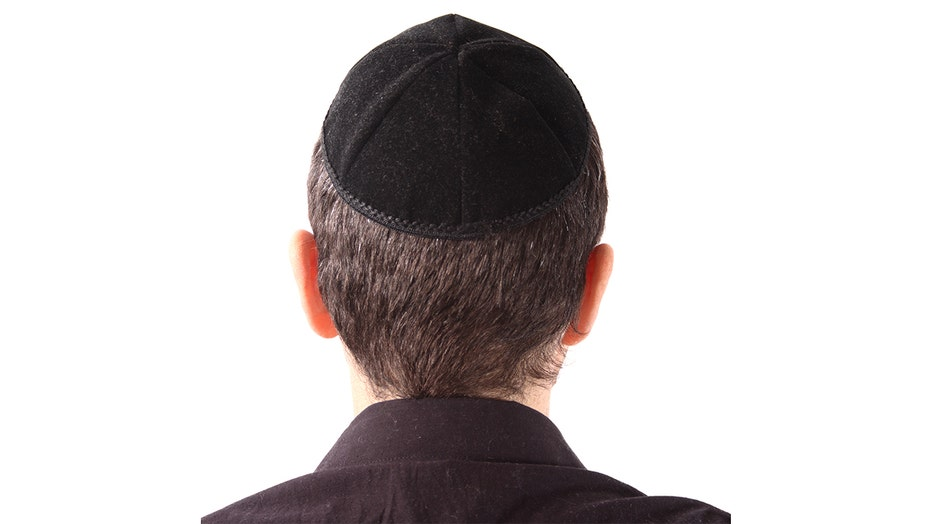 Why the rise in anti-Semitism?