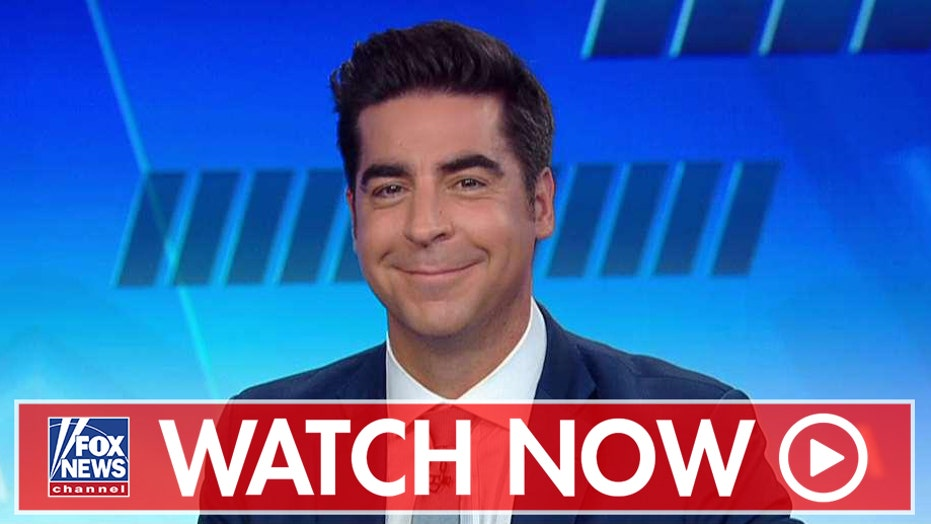 Jesse Watters praises Trump over Chinese deal