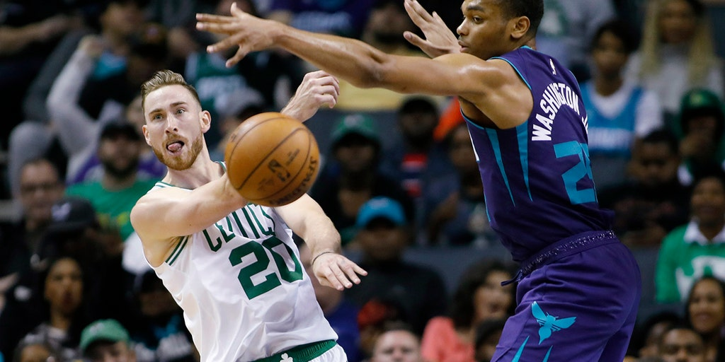 Knicks interested in Gordon Hayward after $34 million opt out