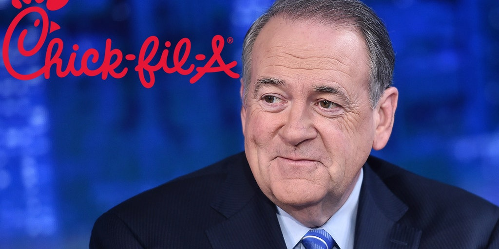 Mike Huckabee: Chick-fil-A 'surrended to anti-Christian hate groups' and 'betrayed loyal customers'