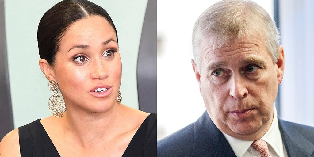 Meghan Markle Horrified By Prince Andrew S Jeffrey Epstein