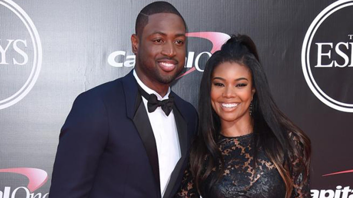 Gabrielle union and wade The Truth