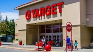 Man pokes fun at wife's hours-long Target run with public sign: 'Please help!'