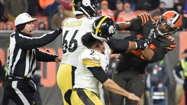 Cleveland Browns' Myles Garrett to appeal indefinite suspension this week: reports