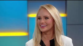 Tomi Lahren on Klobuchar's jab at Buttigieg: Hillary proved the 'woman card' doesn't work