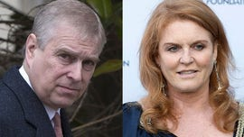 Sarah Ferguson reflects on Prince Andrew's friendship with Jeffrey Epstein: 'It's incredibly difficult'
