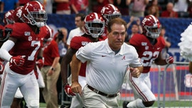 Alabama football players test positive for coronavirus ahead of return to campus, reports say
