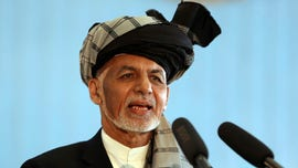 Afghan president: 3 Taliban to be released for held US, Australian