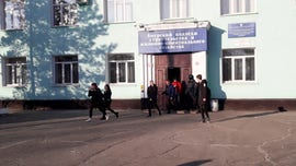 Russia school shooting leaves 2 dead, 3 injured
