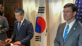 US, South Korea postpone joint military exercise criticized by North Korea