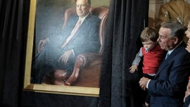 Portrait of former House Speaker John Boehner unveiled on Capitol Hill