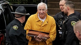 Former Penn State Assistant Coach Jerry Sandusky resentenced in sex abuse case