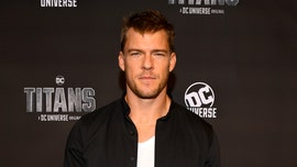 'Teenage Mutant Ninja Turtles' slammed by star Alan Ritchson: It was 'the worst production experience'