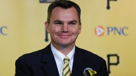 Cherington on Pirates: Scouting will drive success