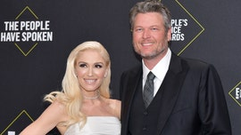 Blake Shelton, Gwen Stefani release 'Nobody But You' duet