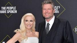 Blake Shelton, Gwen Stefani release 'Nobody But You' duet