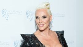 Brigitte Nielsen claims she once slapped Madonna in 1987: 'She was very rude'