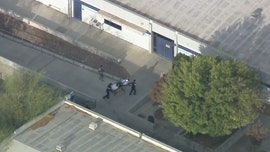 Shooting at California's Saugus High School, 'male Asian suspect' at large, sheriffs say