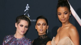 'Charlie's Angels' stars assemble at LA premiere