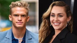 Miley Cyrus, Cody Simpson offer taco meals to health-care workers amid coronavirus pandemic