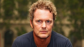 Craig McLachlan accused of unnecessarily kissing co-star's body more than 20 times live onstage