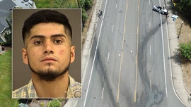 Illegal immigrant arrested in deadly Oregon crash fled to Mexico after jail didn't honor ICE hold request