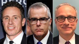 CNN's Chris Cuomo fails to ask former FBI's McCabe, Baker about network's own FISA bombshell report