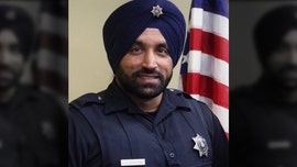 Houston Police Department changes dress code to allow religious clothing in honor of fallen Sikh deputy