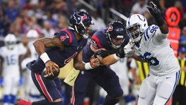 Houston Texans' win over Indianapolis Colts comes with fumble controversy