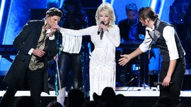 Dolly Parton's faith-based CMAs performance praised by fans: 'Everyone should be made to listen to this'