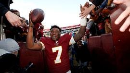Washington Football Team makes 2 noticeable changes in post-Redskins era