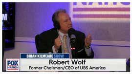 Ex-Obama adviser Robert Wolf: Atlanta Democratic debate 'wasn't really a debate'