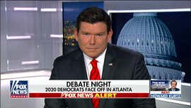 Joe Biden turned in a 'pretty solid' debate performance, Bret Baier says: 'He made his points'