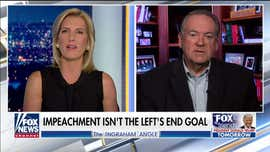 Mike Huckabee blasts MSNBC host Rachel Maddow's debate performance: 'She pretends to be a journalist'