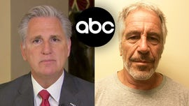 McCarthy hits ABC for failing to expose Epstein: Could 'have done something to save some children's lives'