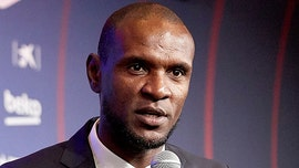 Ex-Barcelona soccer star Eric Abidal denies he received trafficked liver during organ transplant