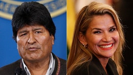 Bolivia change of power polarizes Western hemisphere along 'tired, ideological lines'