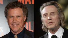 Will Ferrell says Christopher Walken is annoyed by 'SNL' cowbell sketch