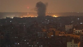 Two more rockets fired from Gaza hours after 'cease-fire' declaration; Israel responds by striking Islamic Jihad 'terror' targets: IDF