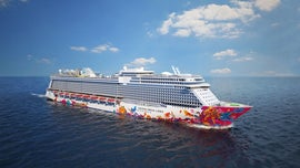 Cruise passenger, 10, dies after being found unresponsive in ship's pool