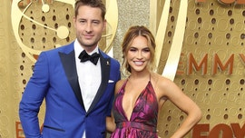 'Selling Sunset' star Chrishell Stause reacts to fans calling out her ex Justin Hartley