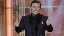 Golden Globes: Ricky Gervais set to return as a host for fifth time