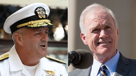 Navy secretary threatened to resign over Trump's request, but not top SEAL commander: officials