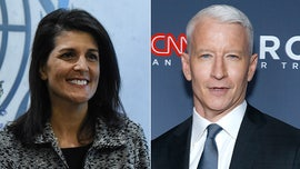 CNN's Anderson Cooper takes nasty shots at Nikki Haley for saying Trump was 'truthful' to her