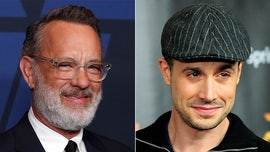 Freddie Prinze Jr. says Tom Hanks was supposed to play Sandy on 'Friends': 'He wasn't gonna make it' in time